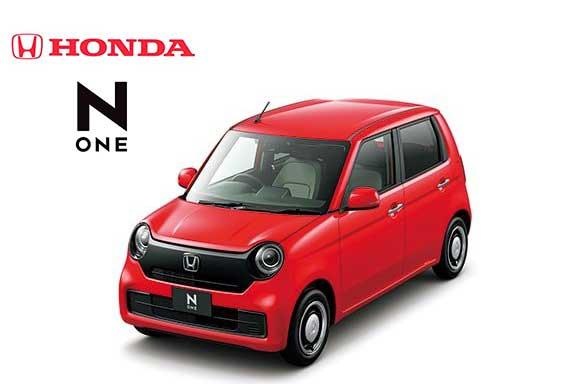 ホンダ N-ONE Original